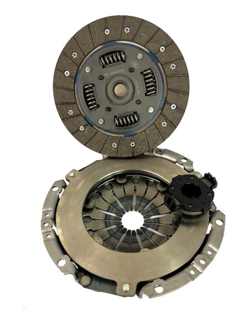 CLUTCH COMPLETO P- 206 1.6/PARTNER (MEC-ARM)