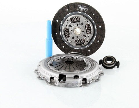 KIT DE CLUTCH PEUGEOT 206 1.6 (VALEO)