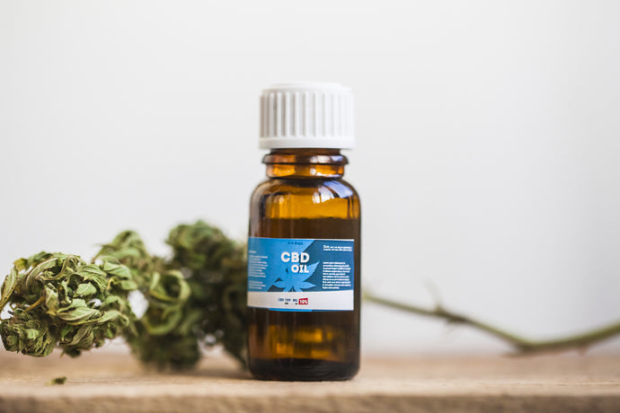 CBD Oil v Cannabis Oil : what's the difference?