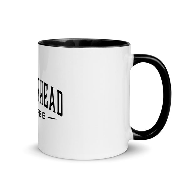Leatherhead Coffee Mug