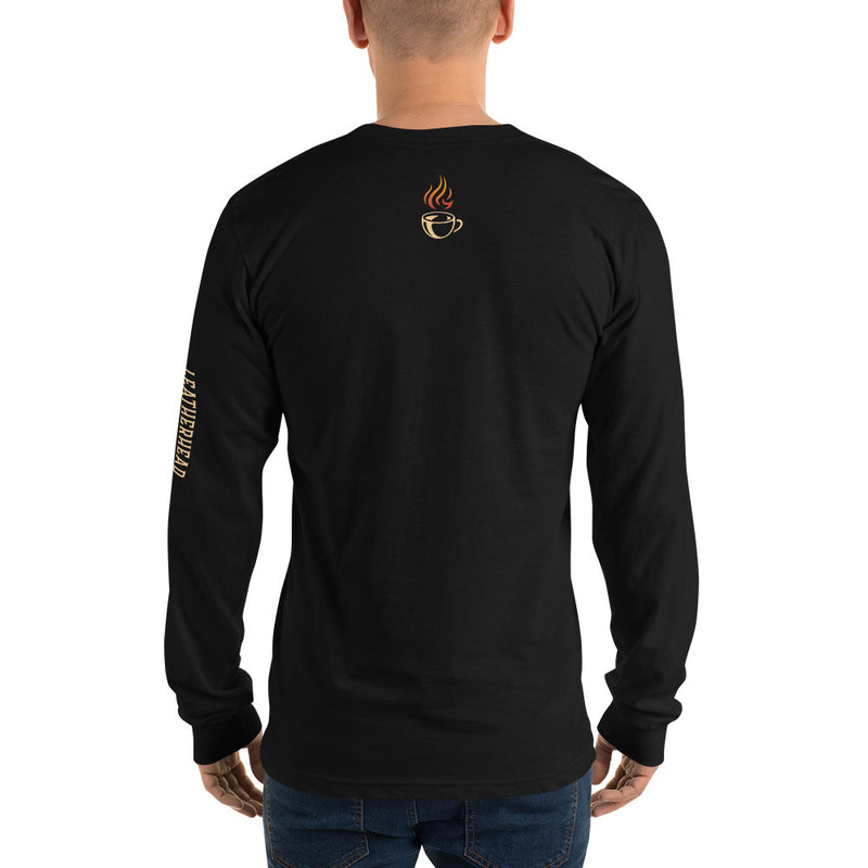 Leatherhead Long sleeve t-shirt
