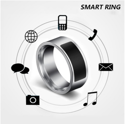 New Smart Ring