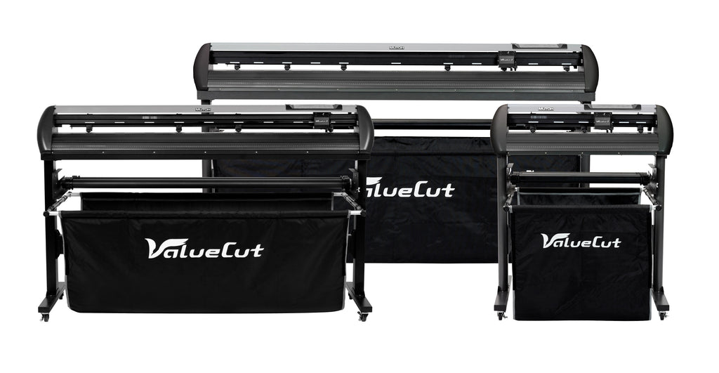Mutoh ValueCut II Cutting Plotters