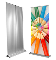 Blockout Display Film 240gsm