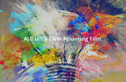 ALC Ultra-Clear Optical Mounting Adhesive