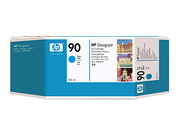 HP 90 DesignJet Ink