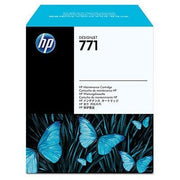 HP Maintenance Cartridge
