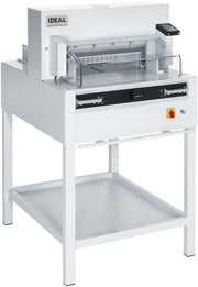 IDEAL 4855 Electric & Programmable Guillotine