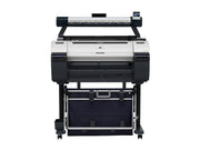 "Canon imagePROGRAF iPF670MFP L24 24"" 5 Colour Technical Multi-Function Large Format Printer"