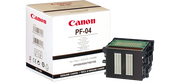 Canon imagePROGRAF Printheads
