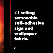 PhotoTex Removable Wallpaper (for Aqueous, Latex & UV inks)