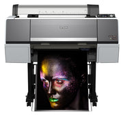 "Epson Surecolor P6070 24"" 9 Colour Large Format Printer"