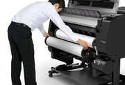 "Canon ImagePROGRAF iPF TX-4000 44"" 5 Colour Technical Large Format Printer"