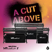 "ValueCut II 1800 72"" Vinyl Cutter and Plotter"
