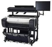 "Canon ImagePROGRAF iPF785MFP 36"" 5 Colour Technical Multi-Function Large Format Printer"