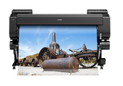 "Canon ImagePROGRAF iPF PRO-6100 60"" 12 Colour Photographic Large Format Printer"