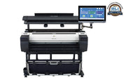 "Canon ImagePROGRAF iPF785MFP PRO 36"" 5 Colour Technical Large Format Multi-function Printer"