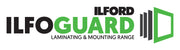 Ilford Ilfoguard 12um Optical Clear Double Sided Adhesive Film