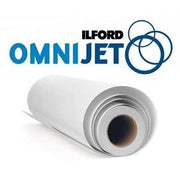 Ilford Omnijet 195gsm Gloss Photo RC Paper