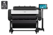 "Canon ImagePROGRAF iPF TX-4000MFP 44"" 5 Colour Technical Multifunction Printer"