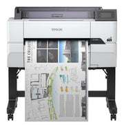 "Epson Surecolor T3460 24"" 4 Colour Large Format Printer"