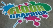 Ultra Sand Floor Graphic Laminating Film