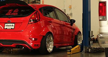 One Simple Mod That Will Completely Transform Your Fiesta ST