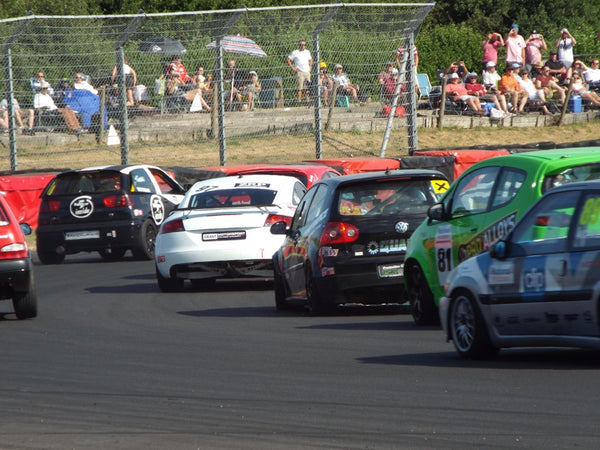 Castle Combe Saloon Car Championship