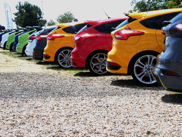 Ford Focus ST RS Fiesta ST