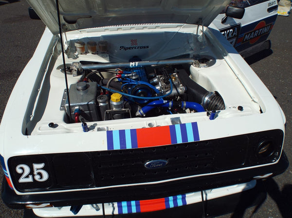 Pinto Powered carburettor Ford Escort