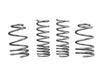 WSK-FRD008 Performance Lowering Spring Kit Ford Focus RS Mk3 LZ 2016-2018