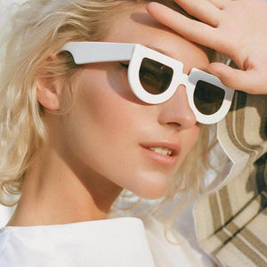 Reign Retro Sunglasses - Nymph & Co