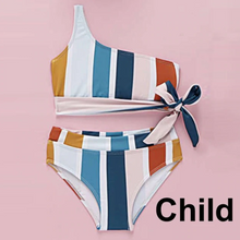 Rhia Ruffle Mummy And Me Swimsuit - Nymph & Co