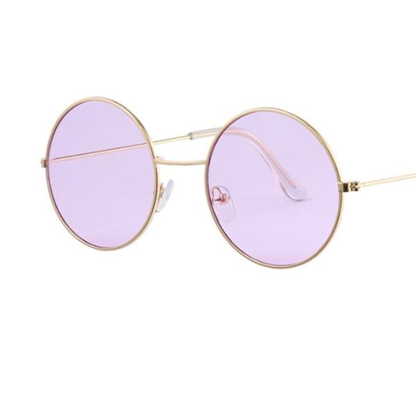 Round Ocean Sunglasses - Nymph & Co