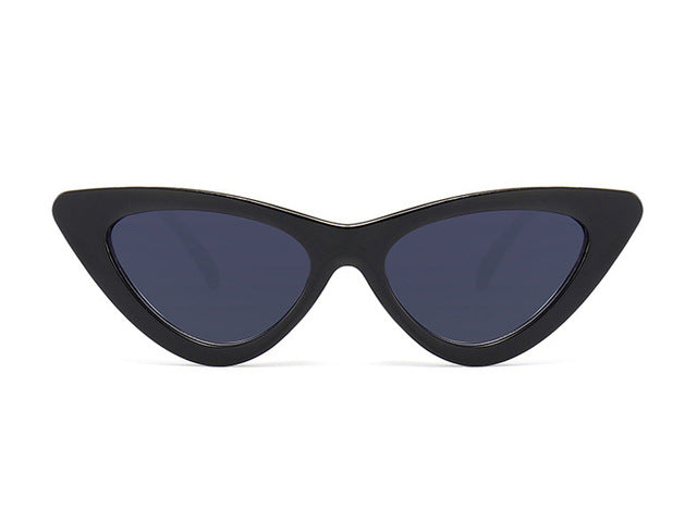 Vintage Retro Cat Eye Sunglasses - Nymph & Co