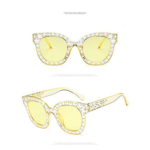 Starry Eyed Sunglasses - Nymph & Co