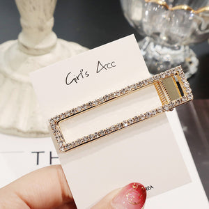 Colbie Crystal Hair Clip - Nymph & Co