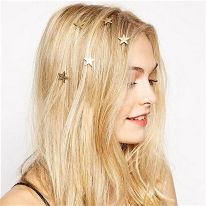 Holly Hair Spin Pin - Nymph & Co