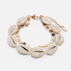 See That Sea Shell Jewellery - Nymph & Co