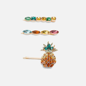 Carina Crystal Hair Accessories - Nymph & Co