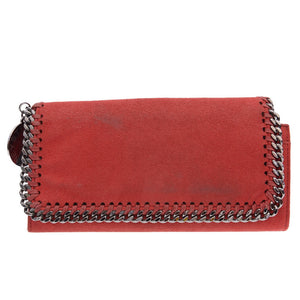 Red Falabella Wallet