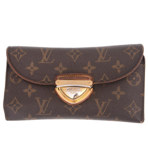 Eugenie Monogram Wallet