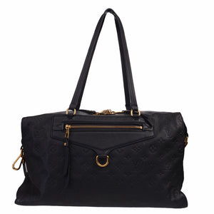 Black Monogram Empreinte Leather Inspiree Bag