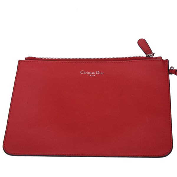 Diorissimo True Red Medium Tote