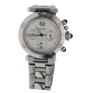 Pasha Seatimer Men's Watch