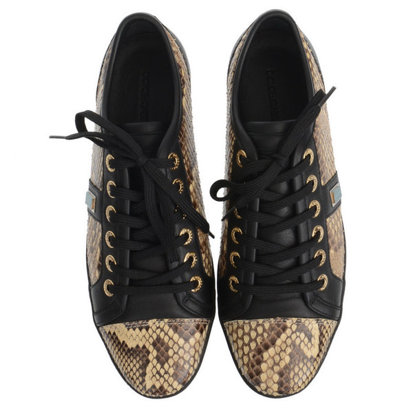 Black and Python Trainers