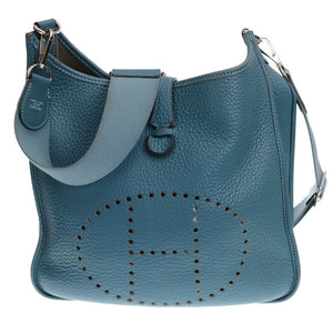 Evelyne GM Crossbody Messenger Bag