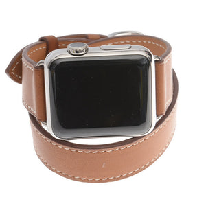 Hermes Double Tour Apple Watch
