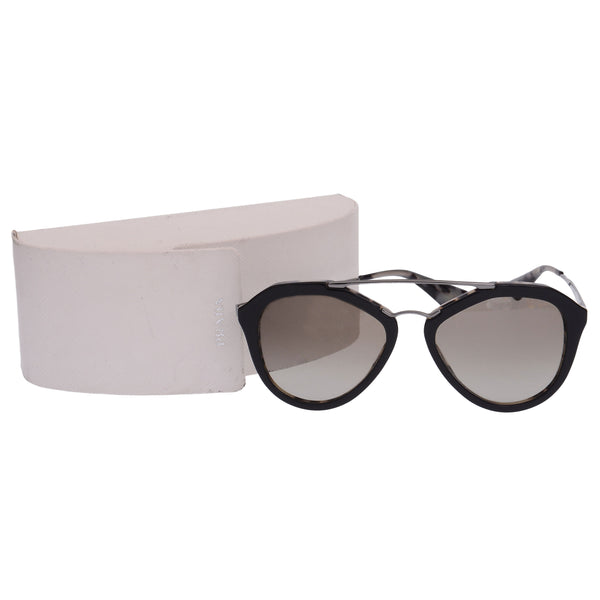 Black Aviator Sunnies