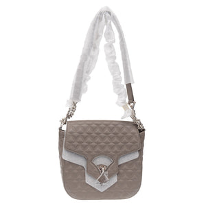 Grey Divas Dream Crossbody Bag